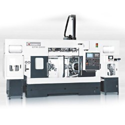 Tornio multi asse a CNC Goodway Serie GTH - GTHXX - nuovo