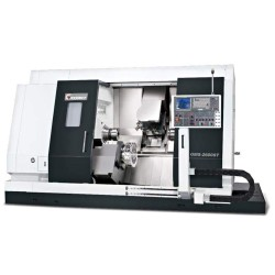 Tornio multitasking a CNC Goodway Serie GMS - GMSXX - nuovo